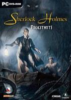 Sherlock Holmes: Procitnutí (PC)