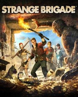 Strange Brigade (PC DIGITAL)