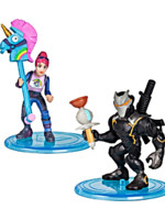 Figurka Fortnite Battle Royale Collection (Omega & Brite Bomber)
