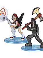 Figurka Fortnite Battle Royale Collection (Black Knight & Triple Threat)