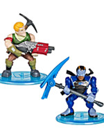 Figurka Fortnite Battle Royale Collection (Sergeant Jonesy & Carbide)