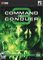Command and Conquer 3: Tiberium Wars Kane Edition (PC)