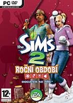 The Sims 2: Roční období (Seasons) (PC)