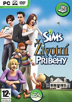 The Sims: Životní příběhy (PC)