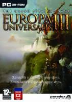 Europa Universalis III (PC)