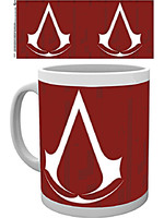 Hrnek Assassins Creed - Symbol
