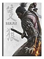 Oficiální průvodce Sekiro: Shadows Die Twice