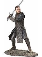 Figurka Game of Thrones - Jon Snow Battle of the Bastards