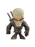 Figurka Zaklínač 3 - Geralt z Rivie Řezník z Blavikenu (vinylová)