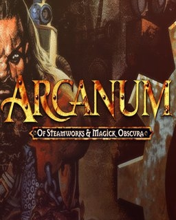 Arcanum Of Steamworks and Magick Obscura (PC DIGITAL)