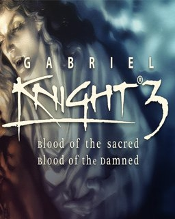 Gabriel Knight 3 Blood of the Sacred, Blood of the Damned (PC DIGITAL)