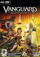 Koupit Vanguard: Saga of Heroes