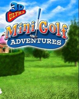 3D Ultra Mini Golf Adventures (PC DIGITAL)