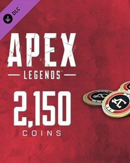 Apex Legends 2150 coins (PC DIGITAL)