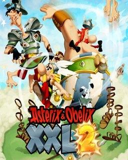 Asterix & Obelix XXL 2 (PC DIGITAL)