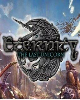 Eternity The Last Unicorn (PC DIGITAL) (PC)