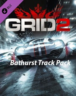 GRID 2 Bathurst Track Pack (PC DIGITAL) (PC)