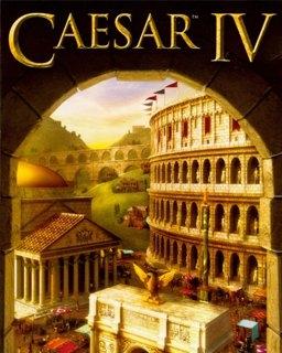 Caesar IV (PC DIGITAL)