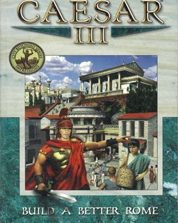 Caesar 3 (PC DIGITAL)