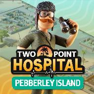 Two Point Hospital: Pebberley Island (PC DIGITAL)