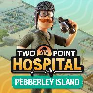 Two Point Hospital: Pebberley Island (PC DIGITAL) (PC)