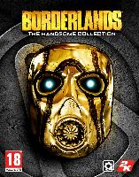 Borderlands: The Handsome Collection (PC) Klíč Steam