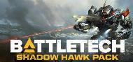 Battletech: Shadow Hawk Pack (PC) Klíč Steam