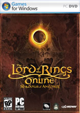 LOTR Online: Shadows of Angmar