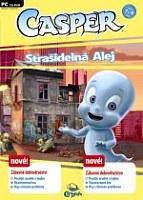 Casper - Strašidelná alej (PC)
