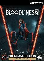 Vampire: The Masquerade - Bloodlines 2 Blood Moon Edition (PC) Klíč Steam