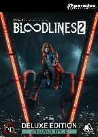 Vampire: The Masquerade - Bloodlines 2 Unsanctioned Edition (PC) Klíč Steam