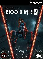 Vampire: The Masquerade - Bloodlines 2 (PC) Klíč Steam