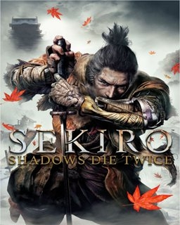 Sekiro Shadows Die Twice (PC DIGITAL)
