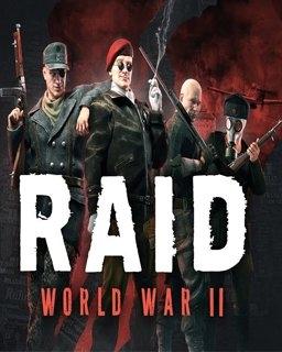 RAID World War II (PC DIGITAL)