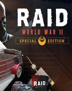 RAID World War II Special Edition (PC DIGITAL)