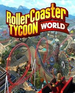 RollerCoaster Tycoon World (PC DIGITAL) (PC)