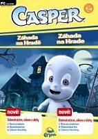 Casper - Záhada na hradě (PC)