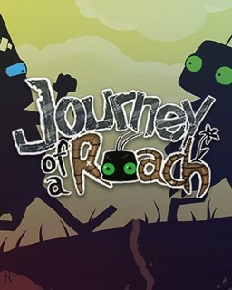 Journey of a Roach (PC DIGITAL) (PC)