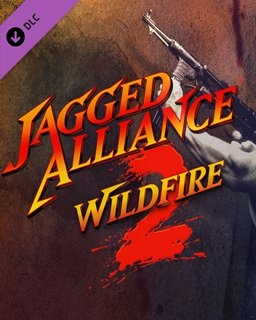 Jagged Alliance 2 Wildfire (PC DIGITAL)