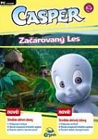 Casper - Začarovaný les (PC)