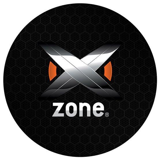 Odznak Xzone (37mm) (PC)