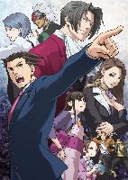 Ace Attorney Trilogy (PC) Klíč Steam