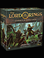 Desková hra The Lord of the Rings: Journeys in Middle-Earth Board Game EN
