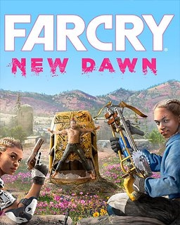 Far Cry New Dawn (PC DIGITAL)