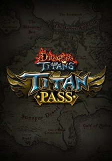 Dragons and Titans Titan Pass (PC DIGITAL)