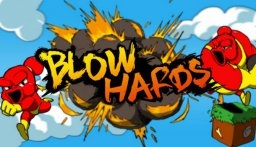 Blowhards (PC DIGITAL)