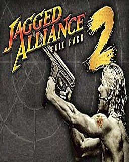 Jagged Alliance 2 Gold (PC DIGITAL)