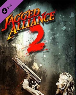 Jagged Alliance 2 Classic (PC DIGITAL)