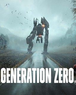 Generation Zero (PC DIGITAL) (PC)