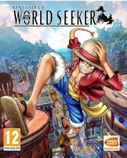 One Piece World Seeker (PC DIGITAL) (DIGITAL)